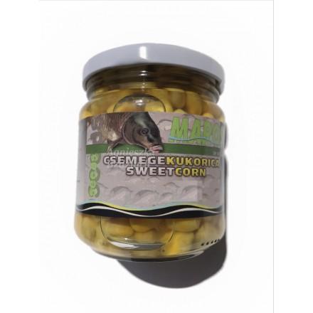 Kukurydza Maros Classic Sweetcorn 215ml - Honey