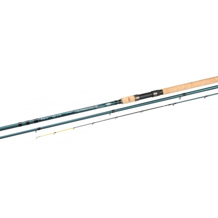 MIKADO APSARA LONG DISTANCE FEEDER 360cm 120g