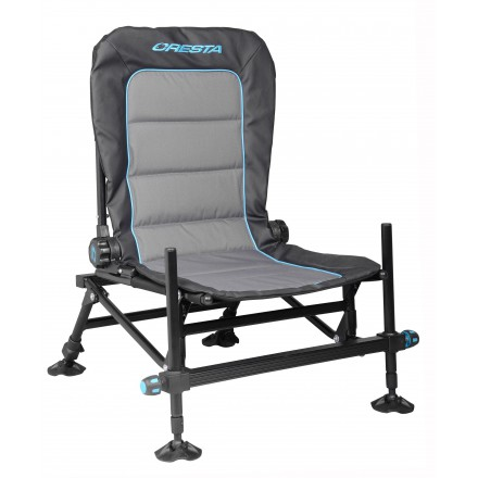 Cresta Blackthorne Comfort Chair Low