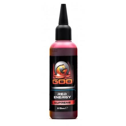 Korda Goo Kiana Carp 115ml - Goo Red Energy