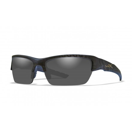 Wiley X Valor Polarized CHVAL12 KRYPTEX Frame