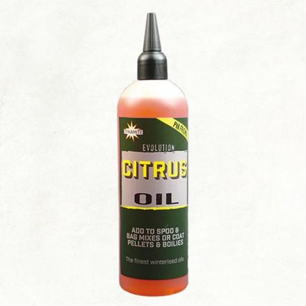 Dynamite baits Evolution Oil – KRILL