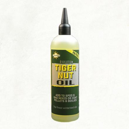 Dynamite baits Evolution Oil – Tiger Nut