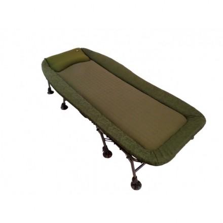 Carp Spirit Magnum Bed XL 8 nóg