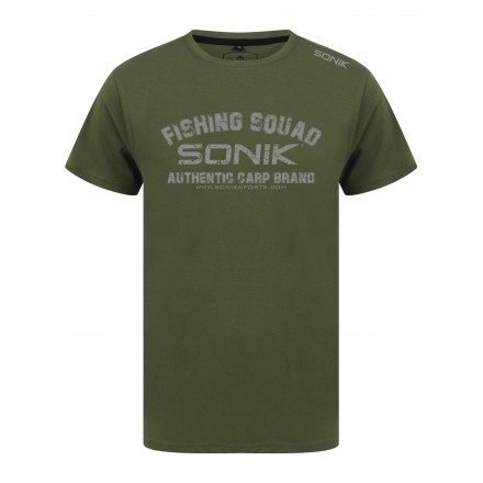Sonik SONIK SQUAD TEE - M t-shirt
