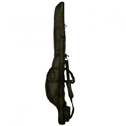 Pokrowiec Shimano Tribal Tactical Na Wędki 12ft 2 Wędki