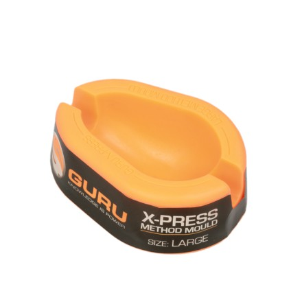 Guru X-Press Method Mould Large
