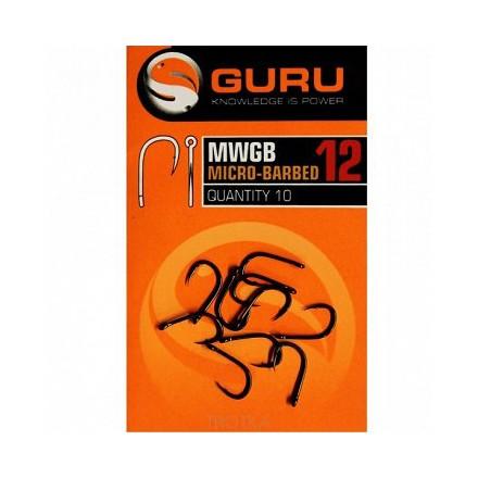 Guru haki MWGB Micro-Barbed 14