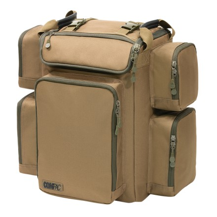 Korda - Compac Rucksack - plecak wędkarski