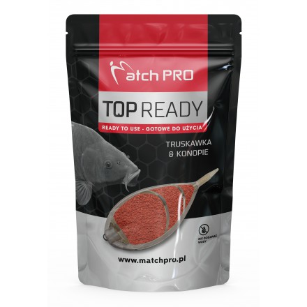 Match PRO READY METHODMIX BLACK HALIBUT & KONOPIE 700g