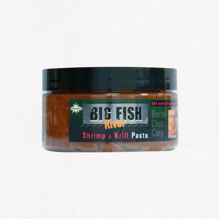 Dynamite baits Big Fish River Paste Shrimp & Krill