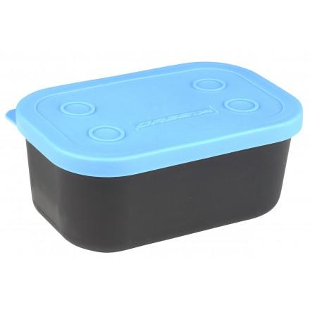 CRESTA BAIT BOX 0,25ltr Z Dziurkami