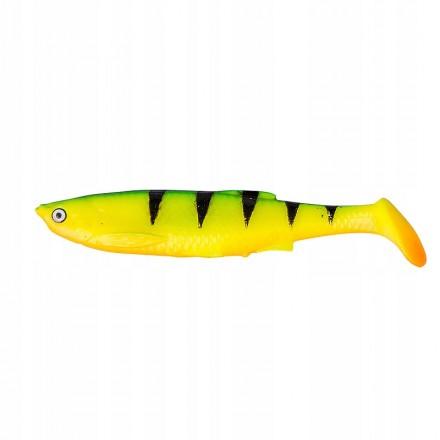 Savage Gear 3D Bleak Paddle tail 10cm 8g Firetiger
