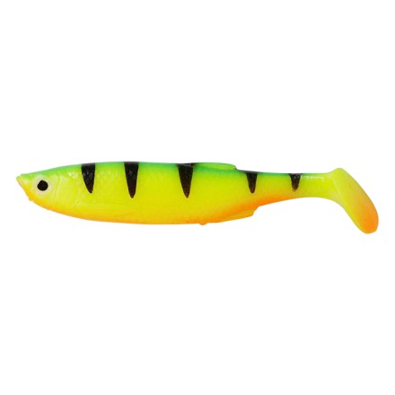 Savage Gear Bleak paddle tail 8cm 4g firetiger