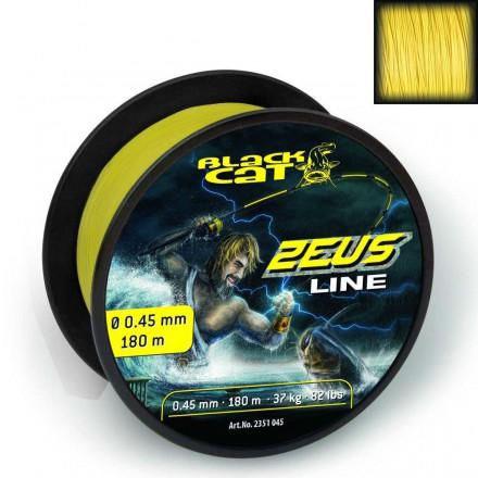 Black Cat Plecionka Zeus Line 400m 0.45mm