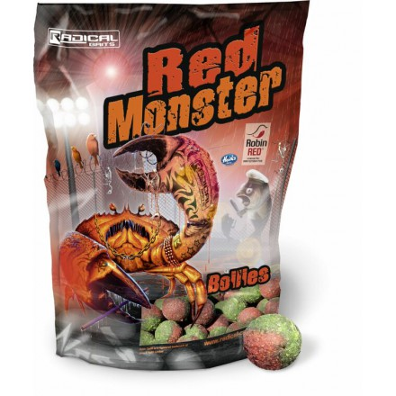 Radical Kulki Red Monster 16mm 1kg