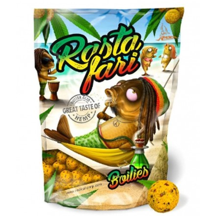 Radical Kulki Rastafari 16mm 1kg