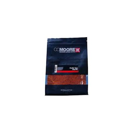 CC Moore - PACIFIC TUNA Bag Mix 1kg