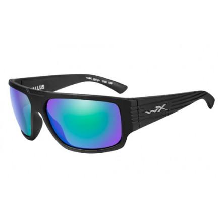 Okulary Wiley X Vallus Polaryzacyjne