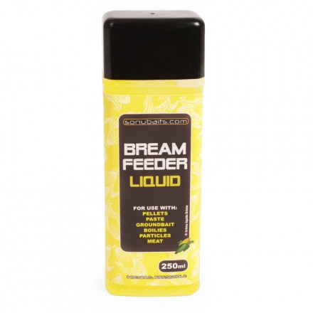 Sonubaits Bream Feeder Liquid 250ml