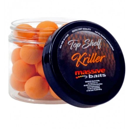 Massive Baits Pop up Kriller 14mm