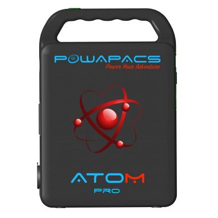 POWAPACS POWERBANK ATOM Pro
