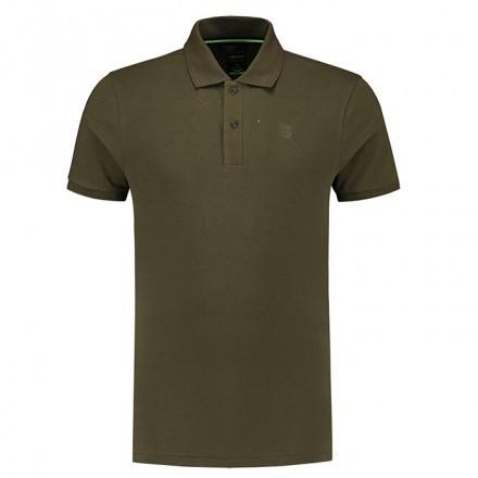 Korda Koszulka Polo olive XXL