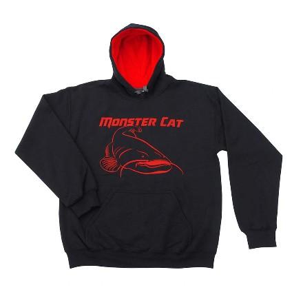 Tandem Baits Monster Cat Bluza z kapturem rozm. XL