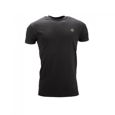 Nash Tackle T-Shirt Black L
