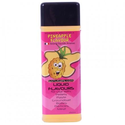 Sonubaits Pineapple Liquid Flavour 250ml