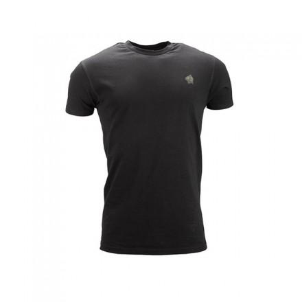 Nash Tackle T-Shirt Black XL
