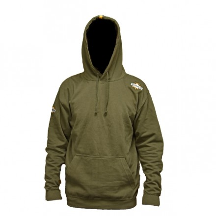 Dynamite Hoodie Khaki Green Bluza XXL