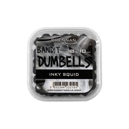 Drennan Bandit Dumbells Inky Squid 8 & 10mm