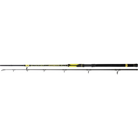 Black Cat PERFECT PASSION Boat 2500cm 400g