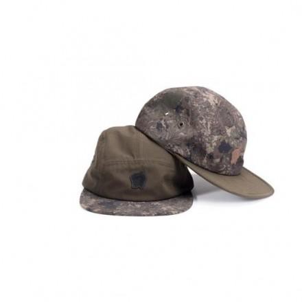 Nash nieprzemakalna czapka 5 Panel CAP