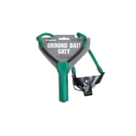 Drennan Proca Ground Bait Caty Green