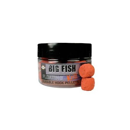 Dynamite Baits Big Fish Floating Durable Hookers Krill