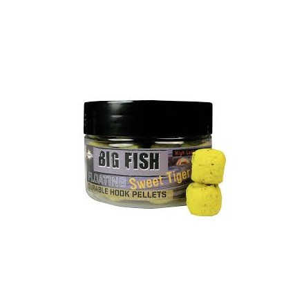 Dynamite Baits Big Fish Floating Durable Hookers SWEET TIGER