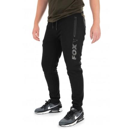 Fox Dresy Black/Camo Jogger XXXL