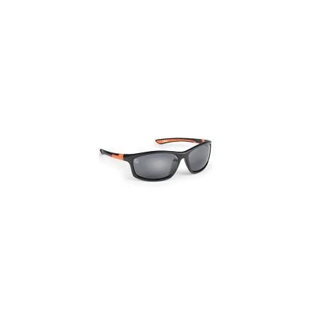 FOX Okulary polaryzacyjne Sunglasses Black/Orange