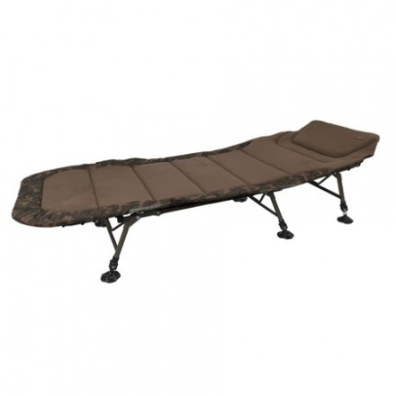 Fox R-Series Camo Bedchair Łóżko karpiowe