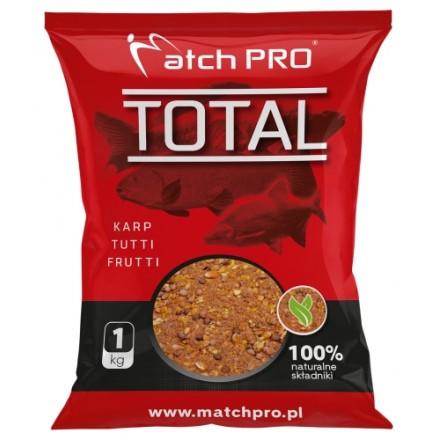 Matchpro Zanęta Total KARP TUTTI-FRUTTI