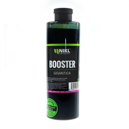 NIKL Booster 3XL 250ml