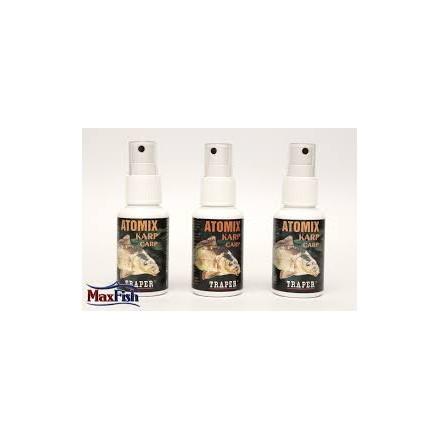 Traper Atomix karp dopalacz Spray 50g