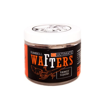 Ultimate Dumbells Wafters TANGY SQUID 14/18mm