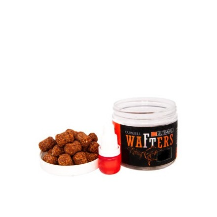 Ultimate Dumbells Wafters MONSTER CHOCOLATE 14/18mm