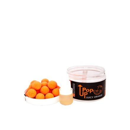Ultimate POP UP JUICY ORANGE 15mm