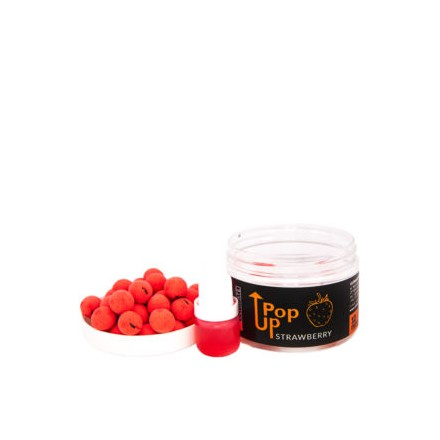 Ultimate POP UP STRAWBERRY ROBIN RED 15mm