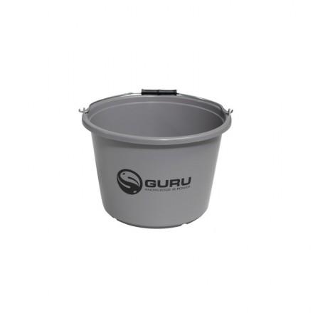 Wiadro Guru Bucket 12 litrów - GREY