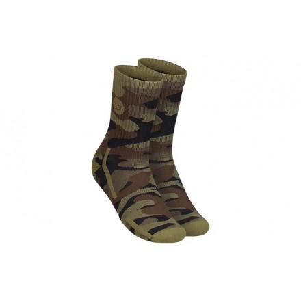Korda - Kore Camuflage Waterproof Socks - Wodoodporne skarpety